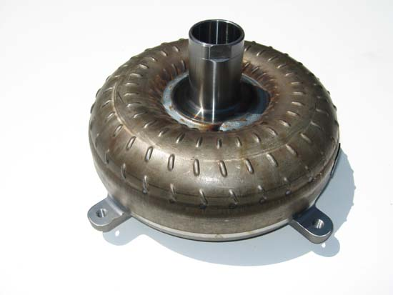 AODE/4R70W Torque Converter | 10 Inch | 3200 to 3500 Stall